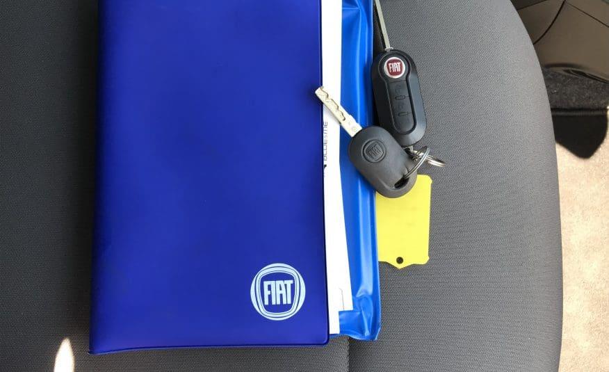 Verkocht! Fiat Panda 0.9 2013 5 drs