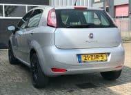 VERKOCHT! Fiat Punto 0.9 Twinair 85 5-D 2012 Grijs