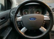 Ford Focus 1.6 74KW 5D 2005 Grijs