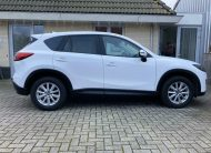 Mazda CX-5 2.0 Skyactiv GT LED WIT PARELMOER LEDER TREKHAAK
